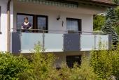 Metallbau Bernhard Bach - Außengeländer Balkone