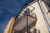Metallbau Bernhard Bach - Überdachungen und Vordächer